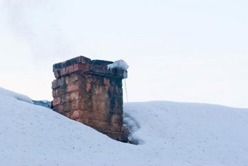 Preventing Chimney Fires – Stay Warm AND Safe This Winter