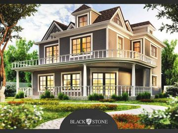 Introducing Blackstone Exteriors