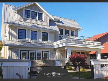 What Blackstone Exterior Has to Offer