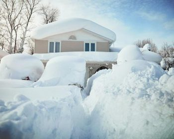 Winterizing Your Home Exterior