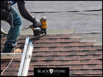What Happens During a New Roof Construction?
